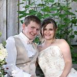 Carly & Blake Hill