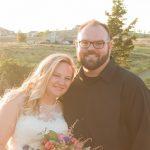 Kirsten & Kyle VanDeventer