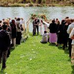 Mooney Wedding Ceremony