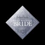 Featured Vendor in Rocky Mountain Bride Magazine Badge